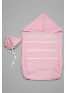 Envelope for the newborn, Autumn-Spring, Pink