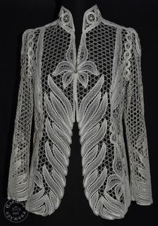 Jacket women's lace С2029