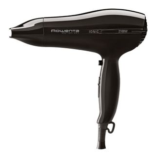 The CV3724F0 hair dryer, 2100w, 2 speed, ionization, cold air cooling, black