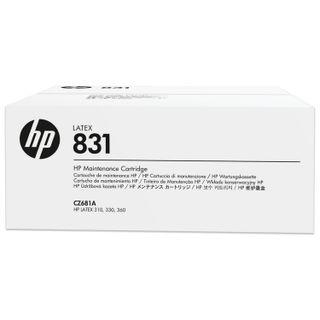 HP Latex 310/330/360/370 Maintenance Cartridge (CZ681A) # 831 Original