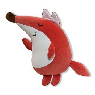 """Anti-stress toy """"Scops owls"""". Fox(5)"""