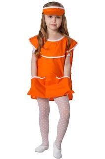Seller - children's costume-profession