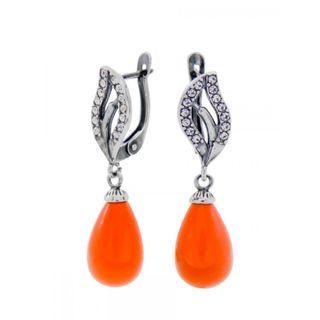 Earrings 30298