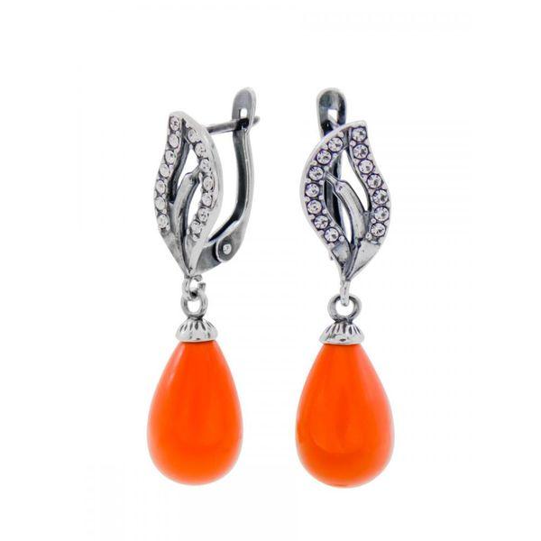 Earrings 30298 'Bequem'
