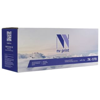 Laser cartridge NV PRINT (NV-TK-1170) for KYOCERA ECOSYS M2040dn / M2540dn / M2640idw, resource 7200 pages.