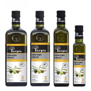 "Olive oil ""Carpea"" extra virgin"