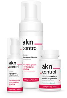 Complex against ACNE Vitalgrana