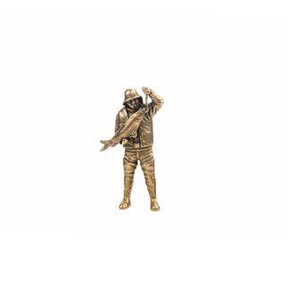 "Figurine ""Fisherman"""