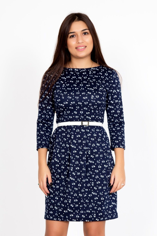 Lika Dress / Tulip Dress Art. 2781