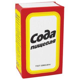 Food soda, 500g