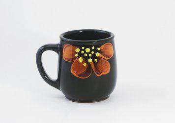 Molding mug No. 2 Ladybug