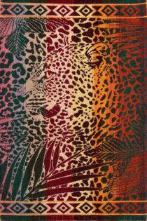 Towel Leopard in the jungle of Art. 4368
