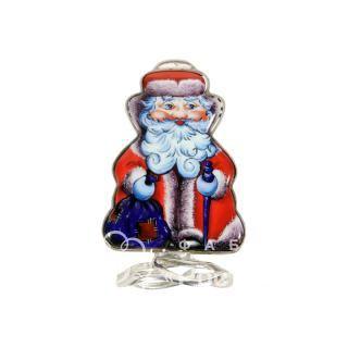"Christmas tree toy ""Santa Claus"""