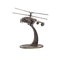 Model KA-226T helicopter on stand 1:100
