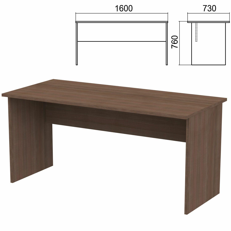 """Table written """"Argo,"""" 1600 x730 x760 mm, garbo"""