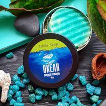 Solid shampoo 'OCEAN', 40 gr