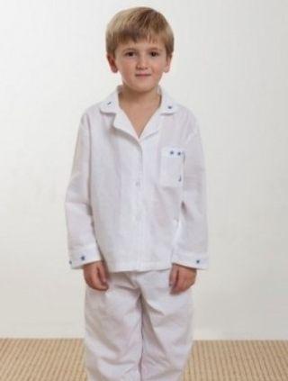 Pajamas for boys (hand embroidery)