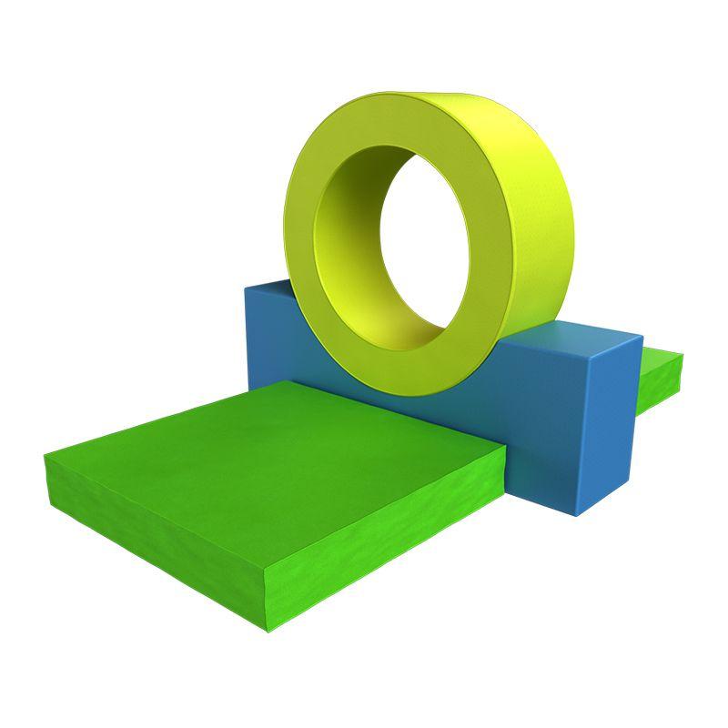 "Romana / Soft module ""Ring"""