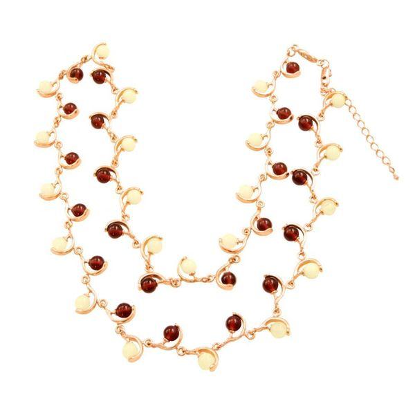 Necklace 50048 'La boulette'