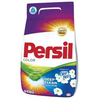 """Washing powder machine PERSIL (Persil) Color """"Freshness from Vernel"""" 3 kg"""