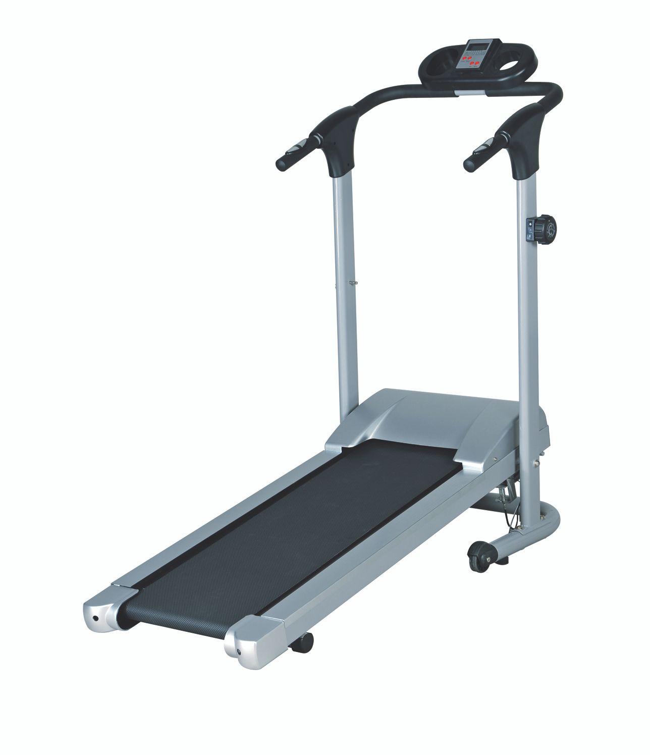 MB Barbell / Brumer TF2001B magnetic treadmill (108x32 cm, 100 kg)