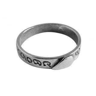 """Ring 70118 """"Free"""""""