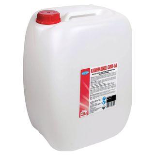 Detergent for SIP stations, 20 l, KLINACID SIP-M, acidic, concentrate