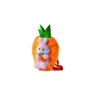 """New Year's gift Backpack """"Carrot"""", a set of chocolates 600g."""