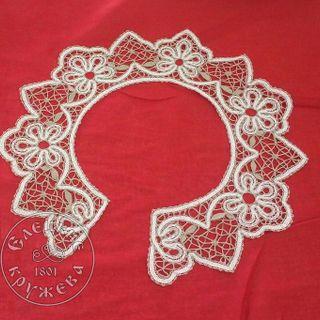 Collar lace С424