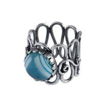 Ring shawl 10037