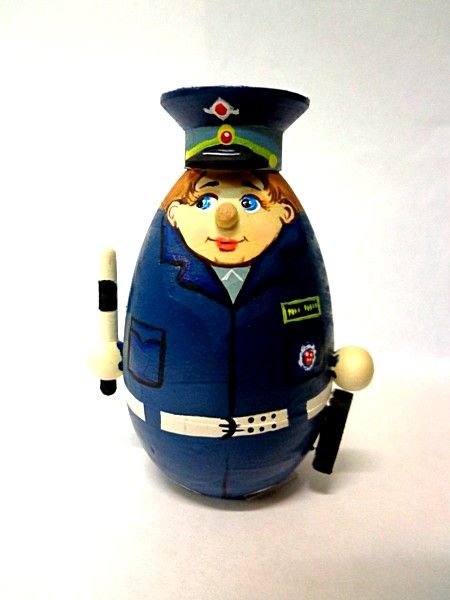 "Tver souvenirs / Box ""DPS"""