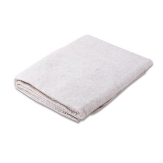 LIME / Universal napkins, 40x40 cm, density 200 g / m2, HPP, 95% cotton, 5% polyester, premium, SET 20 pcs.