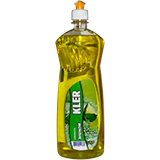 Liquid for washing dishes CLER ECONOM Freshness 1L