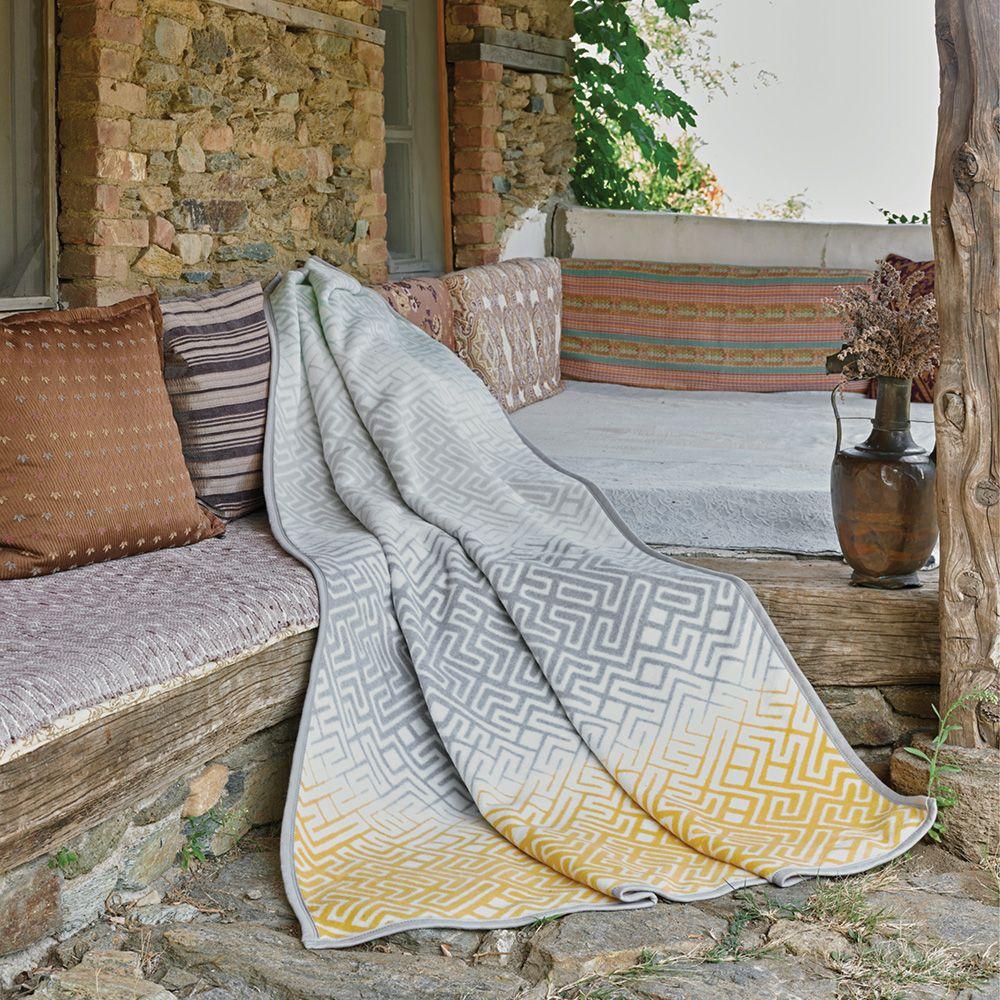 Blanket cotton Textil 02