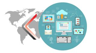 Translations and localization of sites, software, manuals
