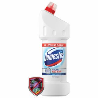 Toilet cleaning tool 1.5 litres, DOMESTOS (House)