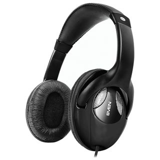 SVEN / Headphones AP-670V, wired, 2.5 m, stereo, full-size with headband, black