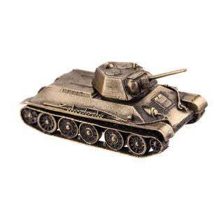 Model tank T-34/76 model 1943 g(1:72)