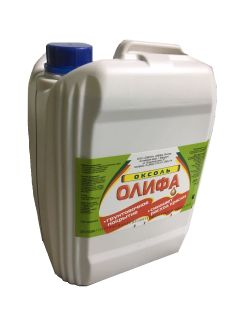 Drying oil OXOL 5l