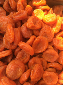Apricot 'Subkhon'
