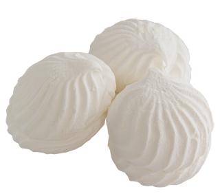 """Marshmallow """"Vanilla"""""""