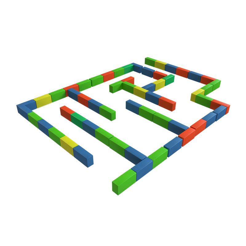 "Romana / Soft module ""Midi Labyrinth"""
