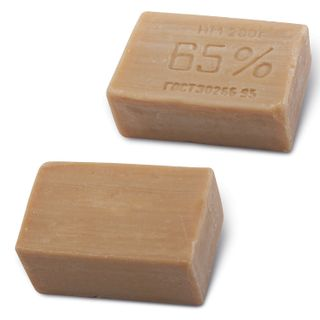 Soap household 65%, 200 g, EFCO, no packaging