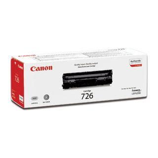 Laser cartridge CANON (726) LBP6200d, yield 2100 pages, original