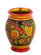 Vase with Khokhloma painting 170*130 - view 1