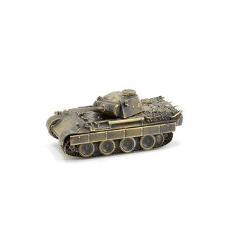 """Model tank T-V """"Panther"""" Ausf. D(1:72)"""