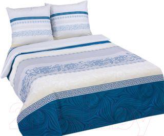 Bedding set Augustine 2,0 - sleeping EURO (poplin)
