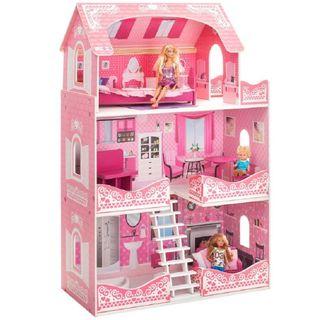 """Wooden doll house """"Rosettes Sheri"""""""