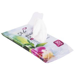 MELODY / Wet wipes, 10 pcs., Antibacterial