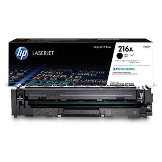 HP Color LaserJet M182n / M183fw Black Original Toner Cartridge (W2410A) 216A, yield 1,050 pages